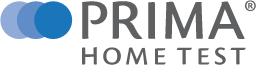 Prima Home Test logo