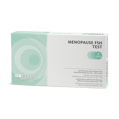 Test Menopausa-FSH (2 test)